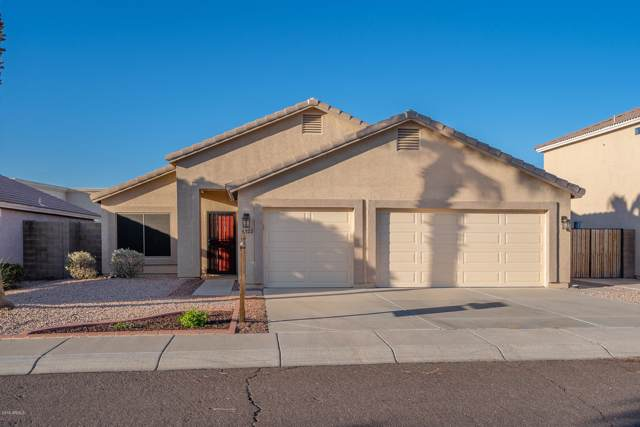 6522 W West Wind Drive, Glendale, AZ 85310 (MLS #5999967) :: The W Group
