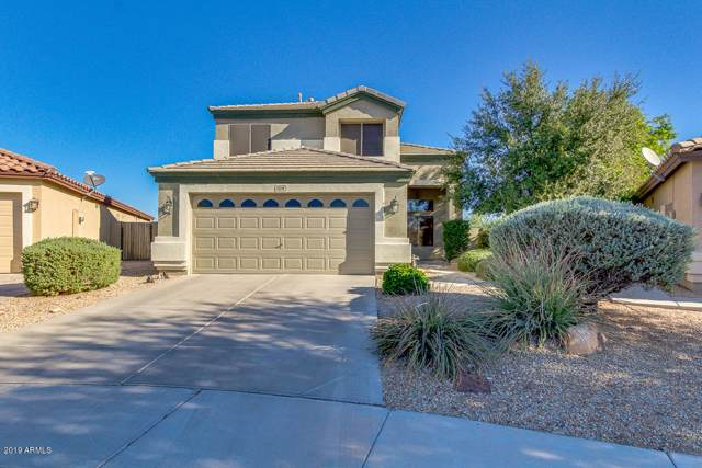 11018 W Wilshire Drive, Avondale, AZ 85392 (MLS #5999986) :: The Kenny Klaus Team