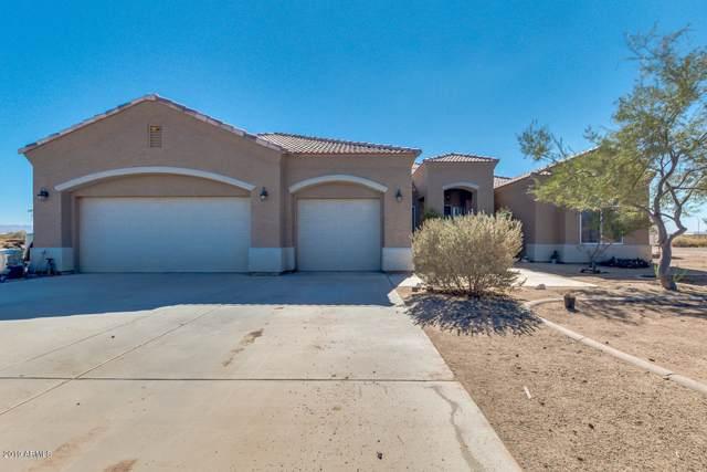 2089 W Blaze Court, Casa Grande, AZ 85194 (MLS #5999993) :: The Property Partners at eXp Realty