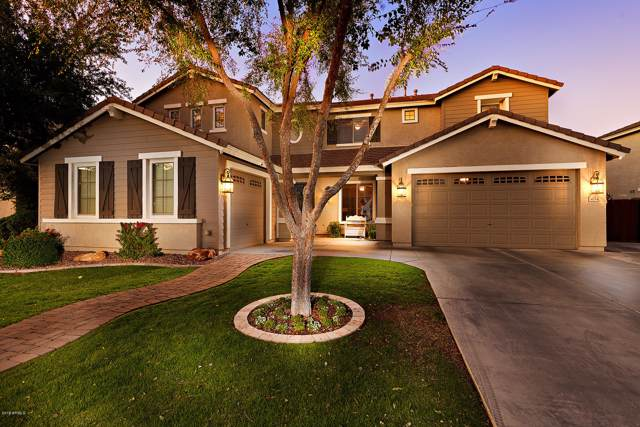 14334 W St Moritz Lane, Surprise, AZ 85379 (MLS #5999998) :: Revelation Real Estate