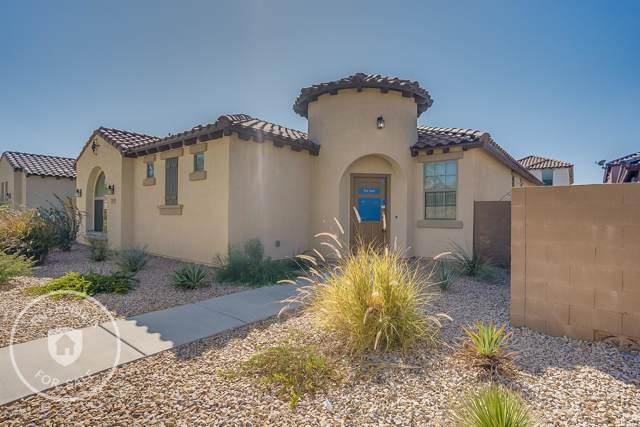 7214 E Orion Street, Mesa, AZ 85207 (MLS #6000011) :: The Kenny Klaus Team