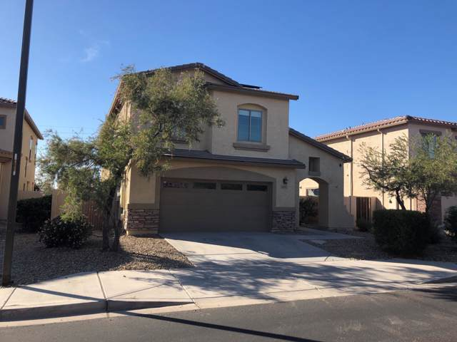 6292 S 258TH Drive, Buckeye, AZ 85326 (MLS #6000012) :: The Kenny Klaus Team