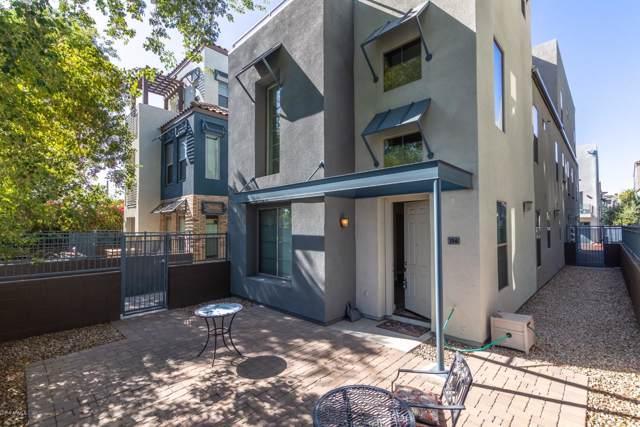 615 E Portland Street #156, Phoenix, AZ 85004 (MLS #6000016) :: The Laughton Team