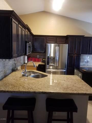 8833 W Fairmount Avenue, Phoenix, AZ 85037 (MLS #6000034) :: Occasio Realty