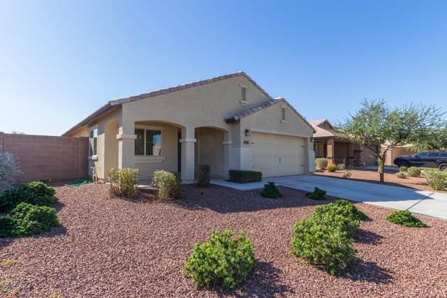 18599 W Illini Street, Goodyear, AZ 85338 (MLS #6000037) :: Kortright Group - West USA Realty