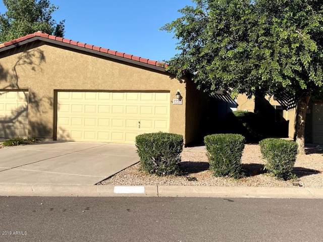 1220 E Bluebell Lane, Tempe, AZ 85281 (MLS #6000059) :: The W Group