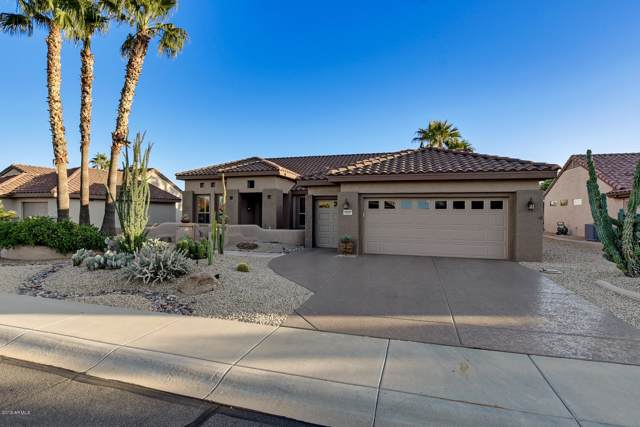 16307 W Spring Canyon Way, Surprise, AZ 85374 (MLS #6000079) :: The Kenny Klaus Team