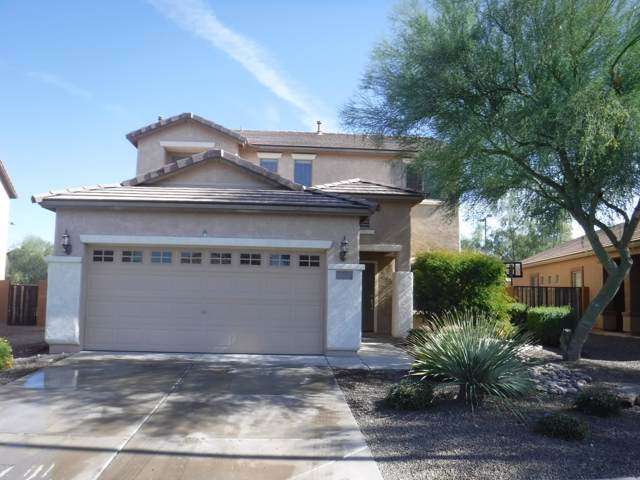 20647 N 260TH Lane, Buckeye, AZ 85396 (MLS #6000105) :: The Kenny Klaus Team