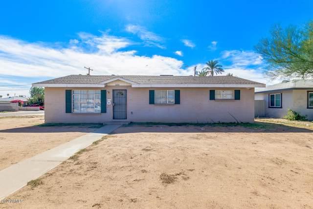 2201 W Bethany Home Road, Phoenix, AZ 85015 (MLS #6000108) :: Riddle Realty Group - Keller Williams Arizona Realty