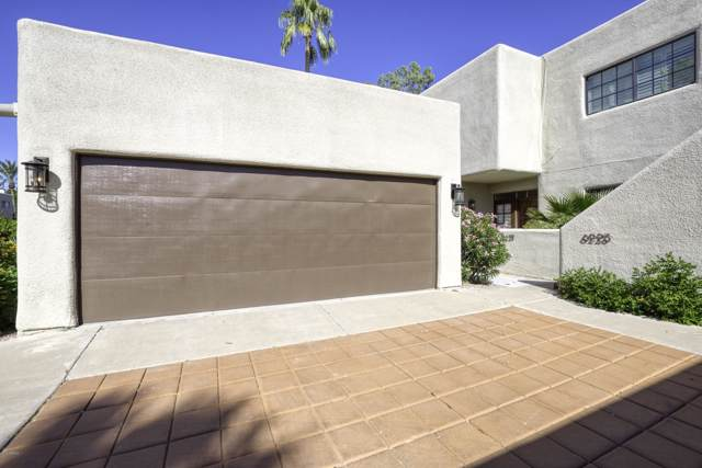 6221 N 30TH Way, Phoenix, AZ 85016 (MLS #6000114) :: Devor Real Estate Associates