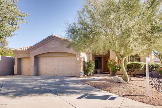 9881 E Blanche Drive, Scottsdale, AZ 85260 (MLS #6000125) :: Selling AZ Homes Team