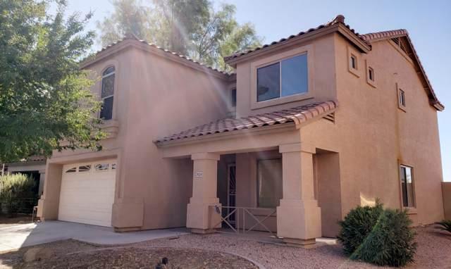 29324 N Rosewood Drive, San Tan Valley, AZ 85143 (MLS #6000126) :: Revelation Real Estate