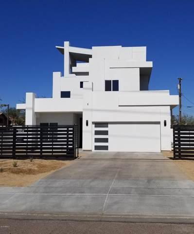 1834 E Adams Street, Phoenix, AZ 85034 (MLS #6000141) :: The Kenny Klaus Team