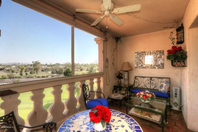 7940 E Camelback Road #506, Scottsdale, AZ 85251 (MLS #6000153) :: Keller Williams Realty Phoenix