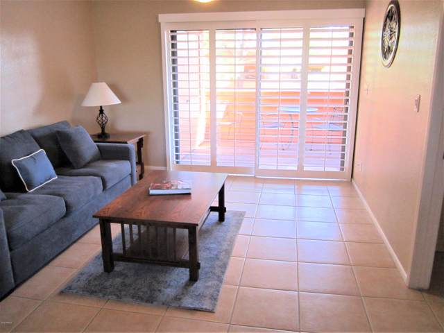 12222 N Paradise Village Parkway S #444, Phoenix, AZ 85032 (MLS #6000171) :: CC & Co. Real Estate Team