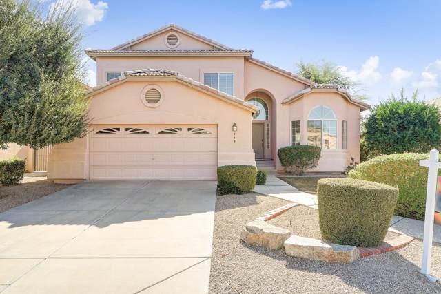 745 W Country Estates Avenue, Gilbert, AZ 85233 (MLS #6000186) :: The Kenny Klaus Team
