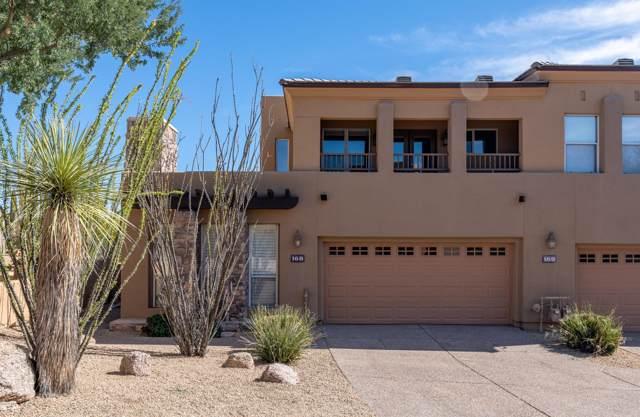 28990 N White Feather Lane #168, Scottsdale, AZ 85262 (MLS #6000188) :: Brett Tanner Home Selling Team