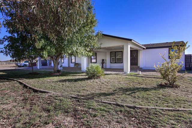 38719 W Salome Highway, Tonopah, AZ 85354 (MLS #6000198) :: Brett Tanner Home Selling Team