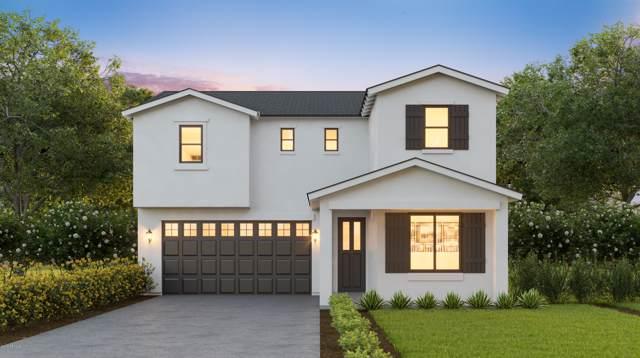5058 W Cortez Street, Glendale, AZ 85304 (MLS #6000206) :: Brett Tanner Home Selling Team