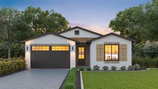 5070 W Cortez Street, Glendale, AZ 85304 (MLS #6000207) :: Brett Tanner Home Selling Team