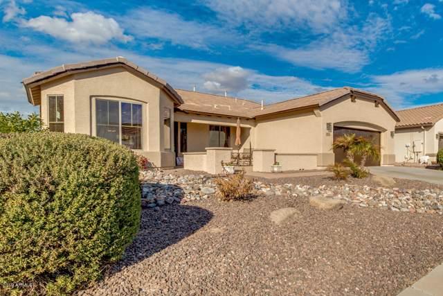 4914 W Comanche Drive, Eloy, AZ 85131 (MLS #6000210) :: Yost Realty Group at RE/MAX Casa Grande