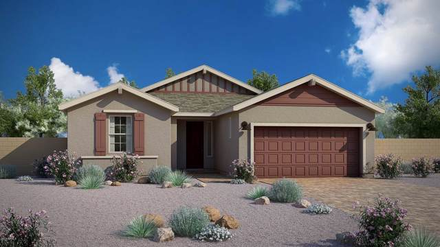 502 Hudgens Lane, Clarkdale, AZ 86324 (MLS #6000237) :: The Kenny Klaus Team