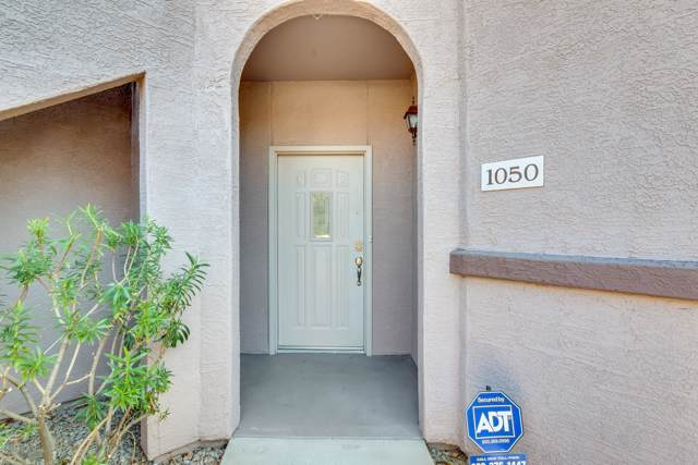 9555 E Raintree Drive #1050, Scottsdale, AZ 85260 (MLS #6000252) :: Santizo Realty Group