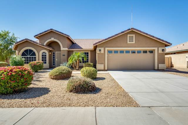 40414 N Cape Wrath Drive, San Tan Valley, AZ 85140 (MLS #6000258) :: The Property Partners at eXp Realty
