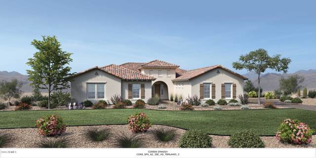19919 E Country Meadows Drive, Queen Creek, AZ 85142 (MLS #6000265) :: Revelation Real Estate