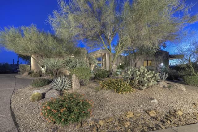 11087 E Harris Hawk Trail, Scottsdale, AZ 85262 (MLS #6000269) :: The Kenny Klaus Team