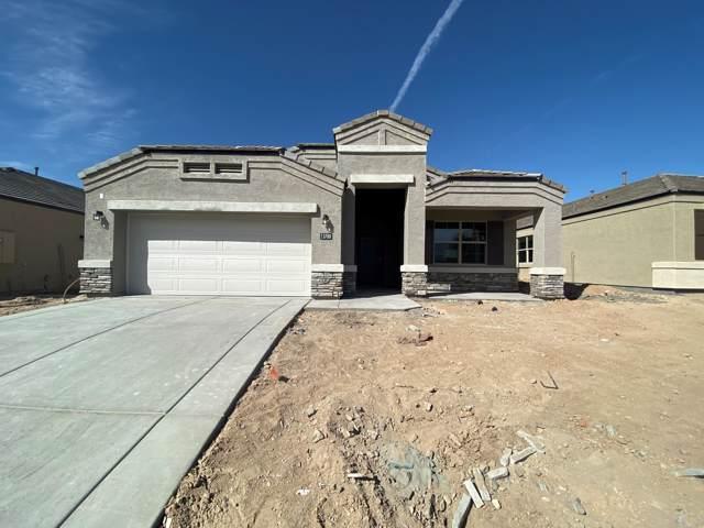 3780 N 295TH Avenue, Buckeye, AZ 85396 (MLS #6000273) :: Long Realty West Valley