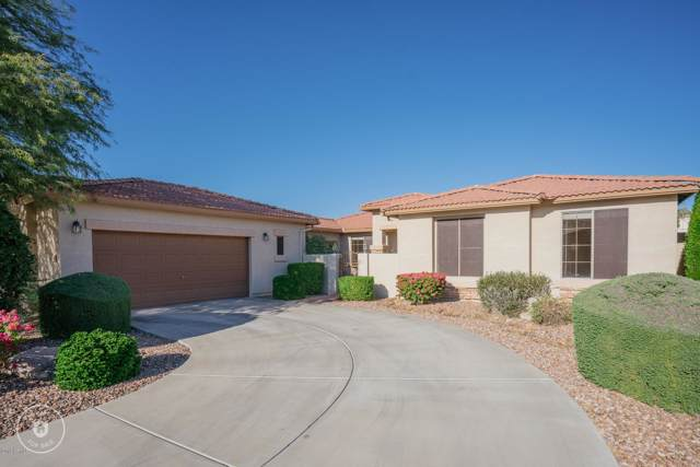 6014 W Bent Tree Drive, Phoenix, AZ 85083 (MLS #6000282) :: The Laughton Team