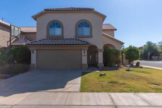 5203 W Megan Street, Chandler, AZ 85226 (MLS #6000289) :: The Daniel Montez Real Estate Group
