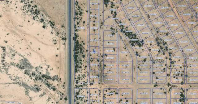 3800 N Benson Drive, Eloy, AZ 85131 (MLS #6000304) :: The Kenny Klaus Team