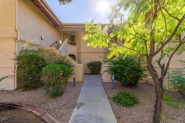 9735 N 94TH Place #210, Scottsdale, AZ 85258 (MLS #6000305) :: Occasio Realty