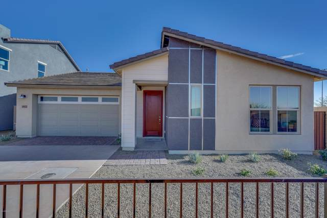 4932 S Tune, Mesa, AZ 85212 (MLS #6000307) :: Occasio Realty