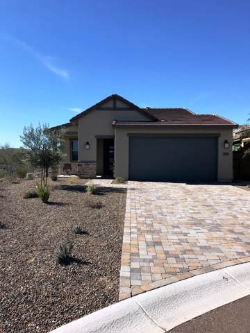 3710 Goldmine Canyon Way, Wickenburg, AZ 85390 (MLS #6000340) :: Occasio Realty