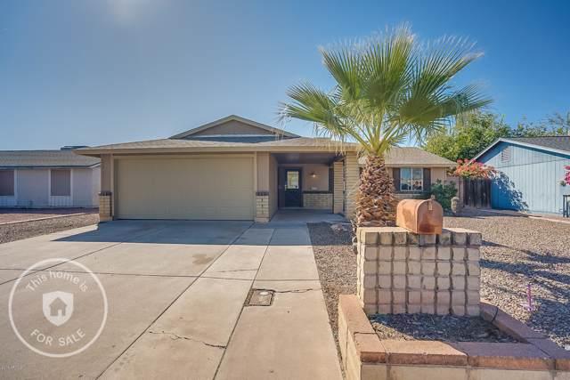1513 W Colt Road, Chandler, AZ 85224 (MLS #6000342) :: Lifestyle Partners Team