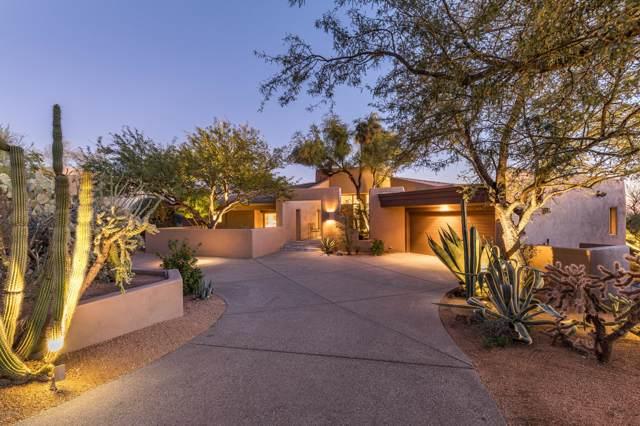10665 E Tamarisk Way, Scottsdale, AZ 85262 (MLS #6000353) :: Revelation Real Estate