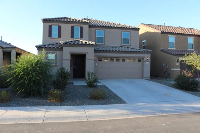 1048 W Canyonlands Court, San Tan Valley, AZ 85140 (MLS #6000356) :: The Property Partners at eXp Realty