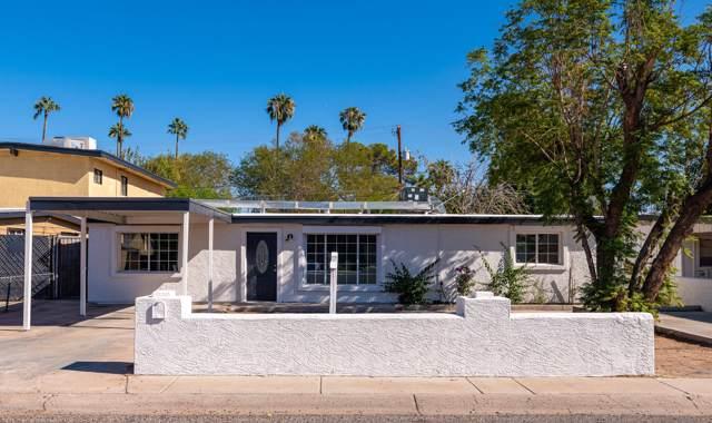2311 N 30TH Street, Phoenix, AZ 85008 (MLS #6000364) :: The Laughton Team