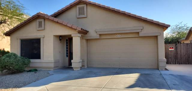 16713 W Culver Street, Goodyear, AZ 85338 (MLS #6000366) :: The Kenny Klaus Team