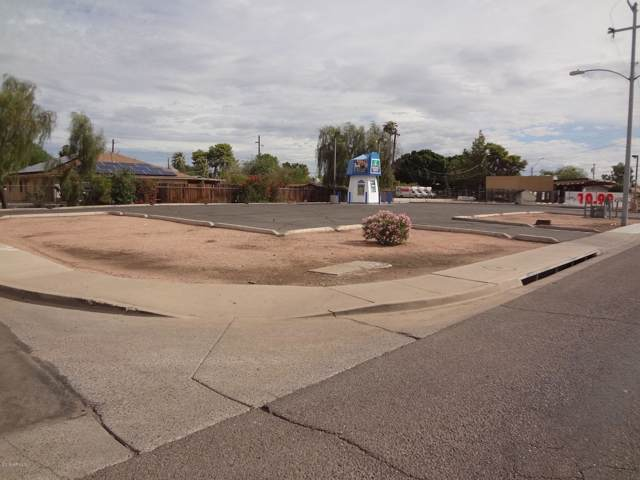 3226 W Roosevelt Street, Phoenix, AZ 85009 (MLS #6000388) :: The Results Group