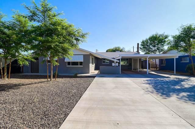 4623 N 14th Street, Phoenix, AZ 85014 (MLS #6000390) :: The Kenny Klaus Team