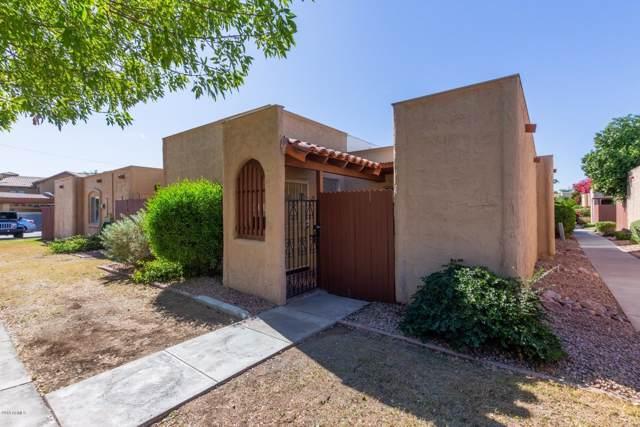 1074 E Pueblo Road, Phoenix, AZ 85020 (MLS #6000392) :: The Kenny Klaus Team