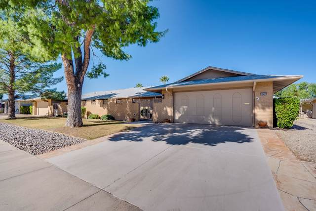 12602 W Seneca Drive, Sun City West, AZ 85375 (MLS #6000416) :: Dave Fernandez Team | HomeSmart