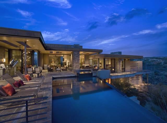 39622 N Charles Blair Macdonald Road, Scottsdale, AZ 85262 (MLS #6000422) :: Revelation Real Estate