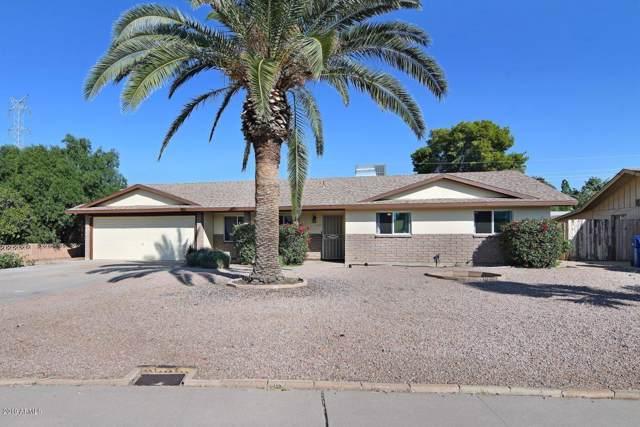 1440 E Downing Street, Mesa, AZ 85203 (MLS #6000426) :: The Kenny Klaus Team