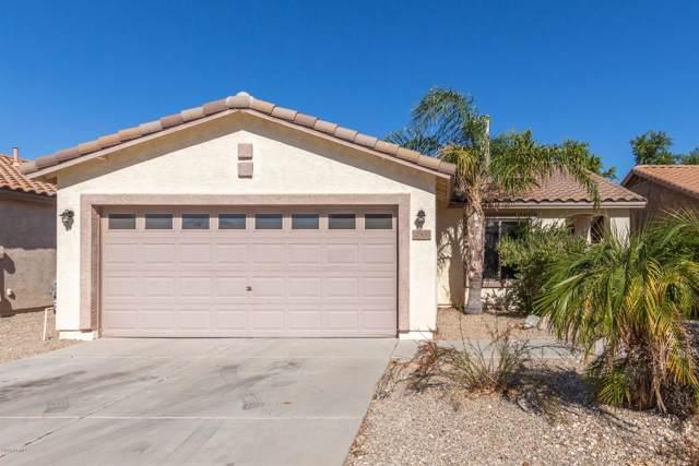 2900 W Kristina Avenue, Queen Creek, AZ 85142 (MLS #6000430) :: Revelation Real Estate