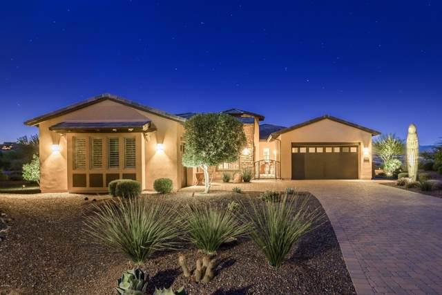 3696 Quartz Circle, Wickenburg, AZ 85390 (MLS #6000454) :: Riddle Realty Group - Keller Williams Arizona Realty
